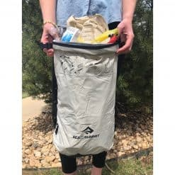 SEATOSUMMIT Trash Dry Sack 1