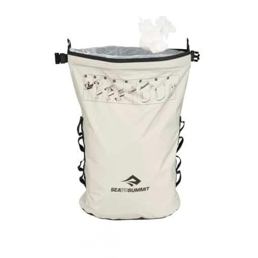 SEATOSUMMIT Trash Dry Sack 3