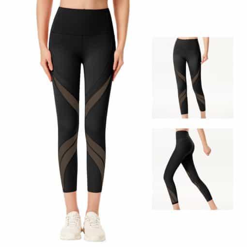 TAHAN Booty Lift Gym Legging, leggings, gym leggings, sports leggings, stretchy leggings, slim fit leggings