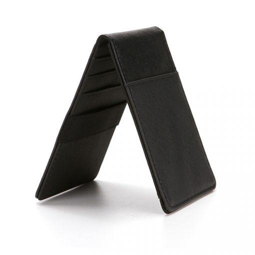 Bifold RFID Wallet with Money Clip 1