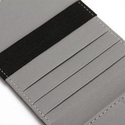 Bifold RFID Wallet with Money Clip 5