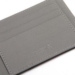 Bifold RFID Wallet with Money Clip 6