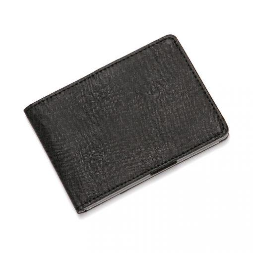 Bifold RFID Wallet with Money Clip 7