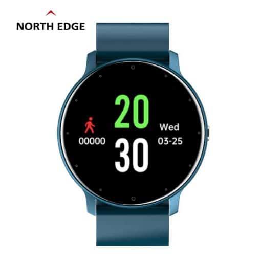 NORTH EDGE NL02 Smartwatch, jam tangan pintar, smartwatch, sports watch, wrist watch, smartwatch malaysia