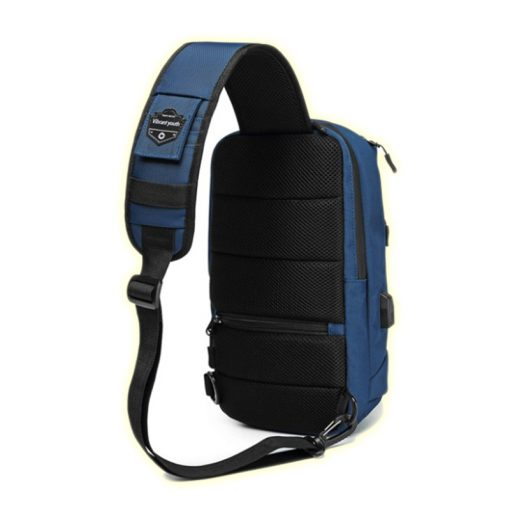OZUKO Crossbody Sling Bag 2
