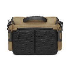 OZUKO Oxford Messenger Bag 5