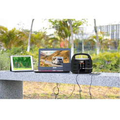 Portable power station 3
