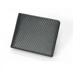 RFID Blocking Bifold Wallet 8