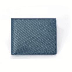 RFID Blocking Bifold Wallet 9