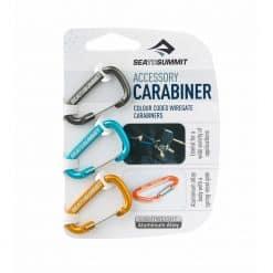carabiner, accessories pack, storage