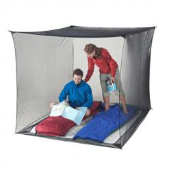 net, Mosquito Box Net, jaring nyamuk, travel net