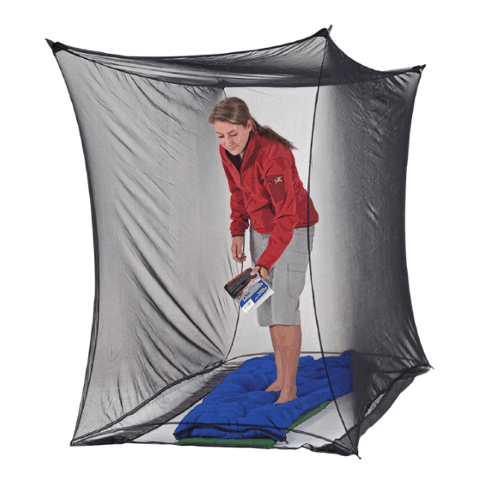 SEATOSUMMIT Mosquito Box Net
