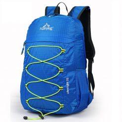 TOFINE Ultralight 25L Foldable Backpack 5