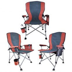 TRAVELLIGHT Folding Camping Chair 2