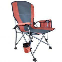 TRAVELLIGHT Folding Camping Chair