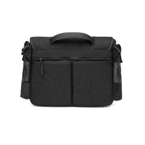 ozuko fashion mens shoulder bag quality description 17