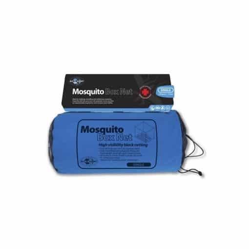 sea to summit mosquito box net