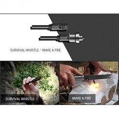 15 in 1 Tactical Survival Shovel 9