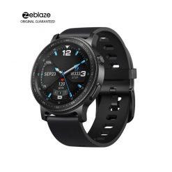 ZEBLAZE GTR2 Smartwatch, smart watch, jam tangan pintar, android, ios, smartwatch apps, running watch, cycling watch, jam, watches, men watch, unisez watch, rubber silicon, apple watch, samsung watch, zeblaze, lenovo, oppo, waterproof, water resistance, resistant, outdoor watch, GTS 2, GTR, fun keep, compatible, lightweight